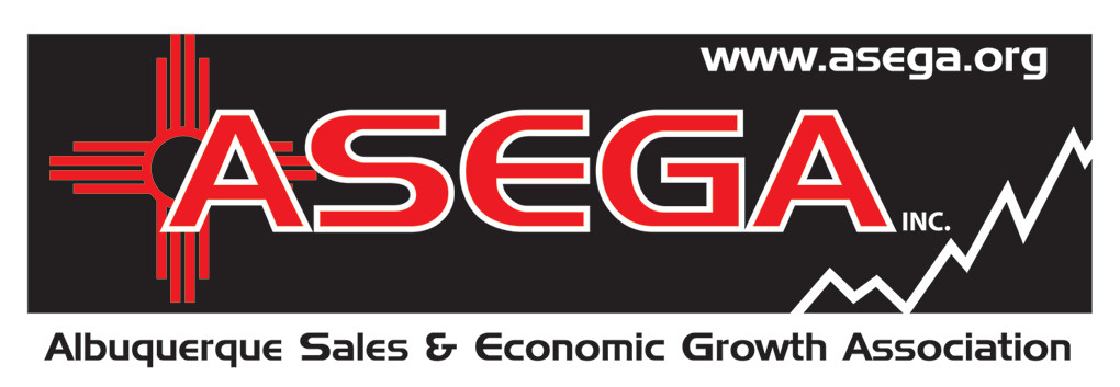 Albuquerque Sales & Economic Growth Logo